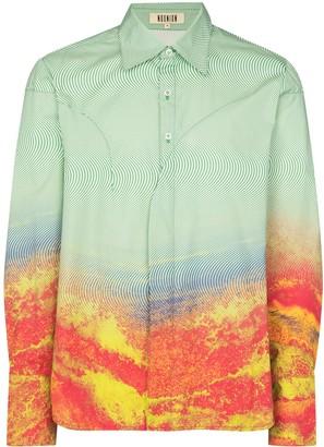 Nounion Phoenix shirt