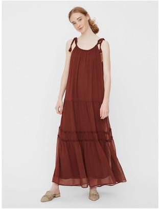 Vero Moda Penelope Ankle Dress