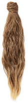 Hairdo. by Jessica Simpson & Ken Paves Buttered Toast Wavy Ponytail Hair Extension
