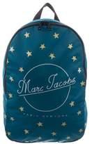 Marc Jacobs Nylon Star Print Backpack