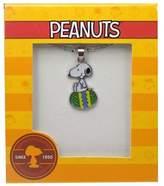 Peanuts Snoopy Pendant Necklace