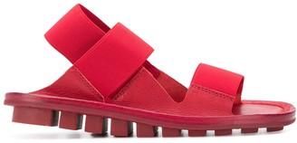 Trippen Anna open toe sandals