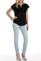 Work Custom Jeans Work-Custom Jeans - Twiggy Jeans in Light Riviera