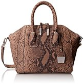 Ivanka Trump Doral Small Satchel Bag