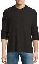 James Perse Sueded Jersey Raglan T-Shirt
