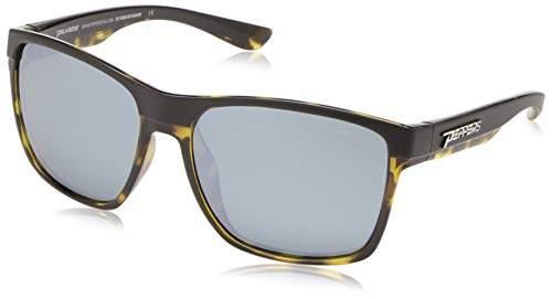 Pepper's Unisex-Adult Starlock LP5910-15 Polarized Oval Sunglasses