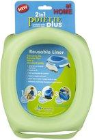 Kalencom Potette Plus At Home Reusable Liner - Green