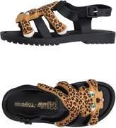 Mini Melissa Sandals - Item 11218045