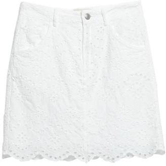 Roy Rogers ROY ROGER'S Mini skirt