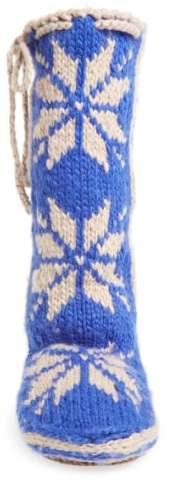 Woolrich Women's 'Chalet' Socks