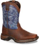 Durango Boys Big Kid Western Youth Cowboy Boot