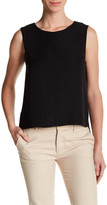 Brochu Walker Cyd Silk Tank
