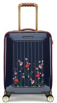 Ted Baker Small Take Flight Hedgerow 21-Inch Spinner Carry-On
