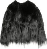 Goat Fur Jacket
