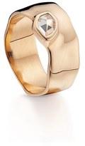 Monica Vinader Women's 'Siren' Wide Band Ring