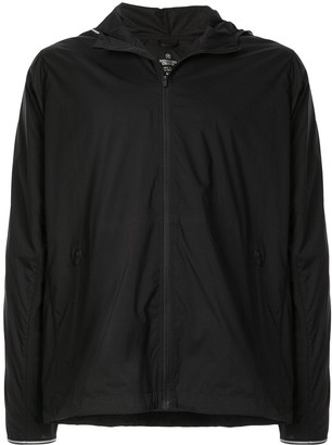 Reigning Champ Hooded Running Jacket