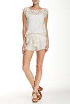 Calypso St. Barth Abyar Lace Short