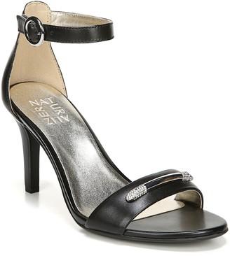 Naturalizer Leather Ankle-Strap Slingbacks - Kinsley 6