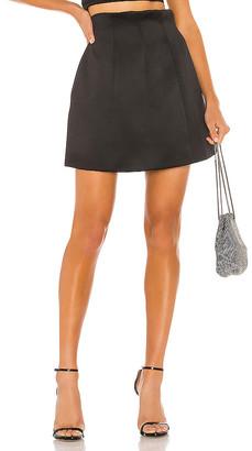 NBD Jayne Mini Skirt
