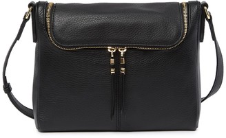 Vince Camuto Tuli Leather Crossbody Bag
