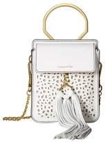 Louise et Cie Julea Bracelet Bag Wristlet Handbags