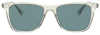 Oliver Peoples Ollis 51MM Wayfarer Sunglasses