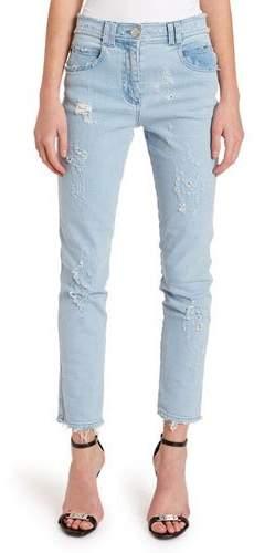a3cb239a Balmain Women's Jeans - ShopStyle