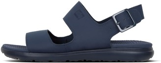 FitFlop Lido Ii Mens Neoprene Back-Strap Sandals