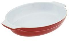 Emile Henry Oval Gratin Dish - 2 qt.