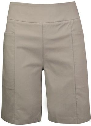 Women' Nancy Lopez Pully Golf Shorts