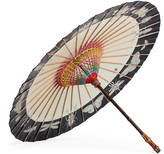 Gucci Insects print Chinese umbrella