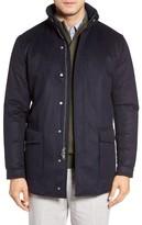 Peter Millar Men's All Weather Tempest Water Resistant Jacket