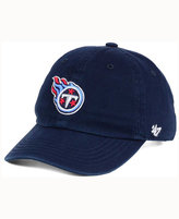 '47 Kids' Tennessee Titans CLEAN UP Cap