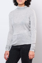 Vero Moda Light Turtleneck Top