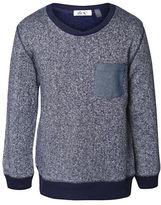 Dex Long Sleeve Knit Sweater Top