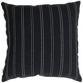 Kim Salmela Mia 20x20 Pillow - Black