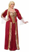 Forum Women's Renaissance Queen Costume