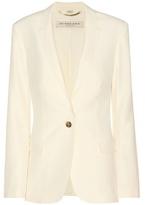 Burberry Larston Silk Jacket