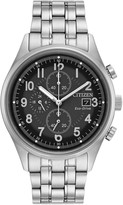 Citizen Chandler Stainless Steel Bracelet Watch