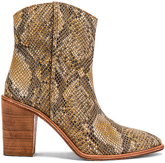 Free People Barclay Ankle Boot