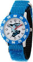 Discovery Kids Blue Shark Watch