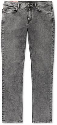 Acne Studios Skinny-Fit Stretch-Denim Jeans