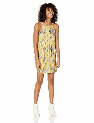 O'Neill Women's Henna Woven Tank Dress