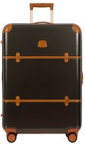 Bric's Men's Bellagio 2.0 30 Inch Rolling Spinner Suitcase - Grey