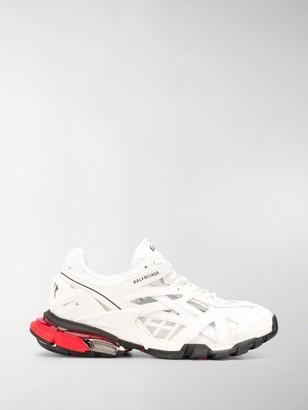 Balenciaga Track 2 Open sneakers