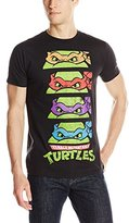 Nickelodeon Teenage Mutant Ninja Turtles Men's T-Shirt