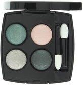 Chanel Les 4 Ombres Quadra Eye Shadow - No. 232 Tisse Venitien