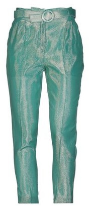 SPACE SIMONA CORSELLINI Casual trouser