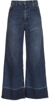 Rachel Comey Legion high-rise wide-leg jeans