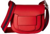 Tory Burch Modern Buckle Crossbody Bag Cross Body Handbags